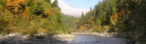 pretty Klamath River